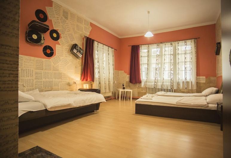 Serdika Rooms, Sofia