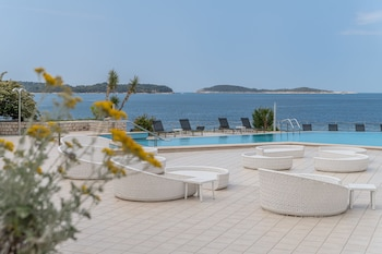 Picture of Hotel Villas Plat in Zupa dubrovacka