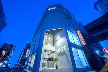 函館史黛拉塞茨公寓飯店的相片