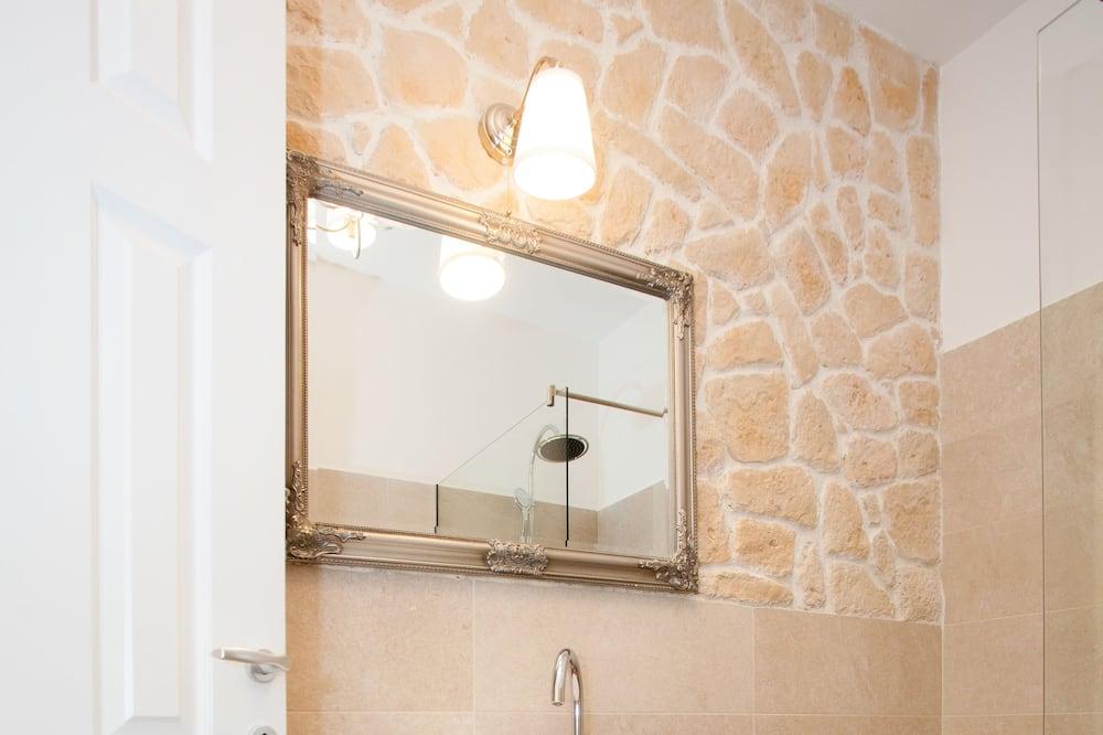 Studio Deluxe - Salle de bain