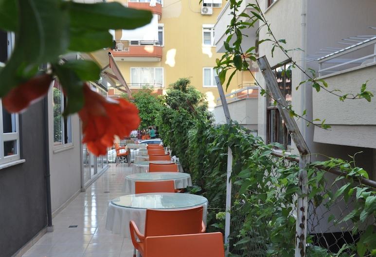 Aydogar Hotel, Alanya, Bahçe
