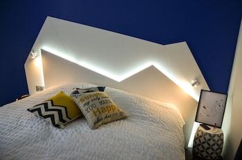 Strazburg bölgesindeki Hotel Origami resmi