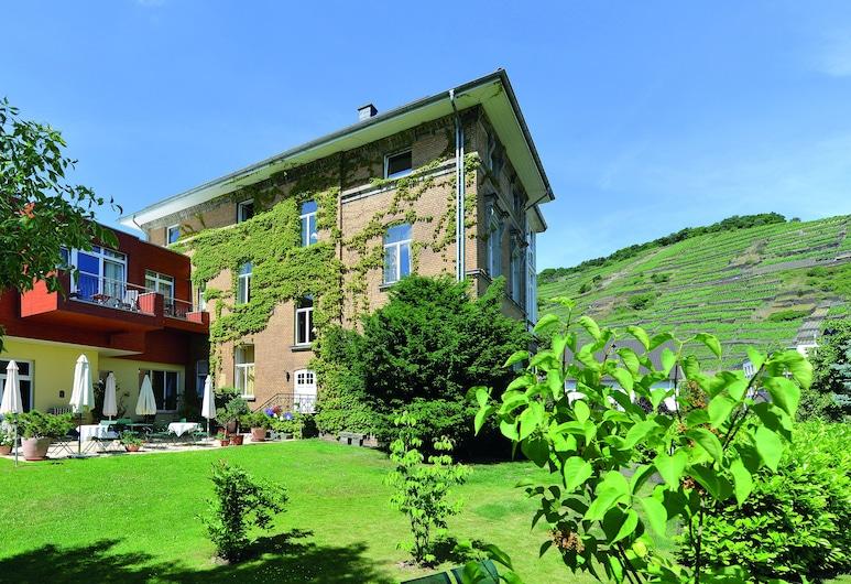 桑特彼得浪漫酒店, 巴德諾因阿爾 –  阿爾韋勒, 住宿範圍