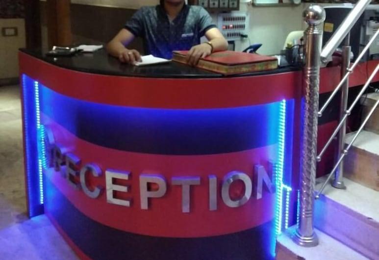 Hotel Capital Residency, Nuova Delhi