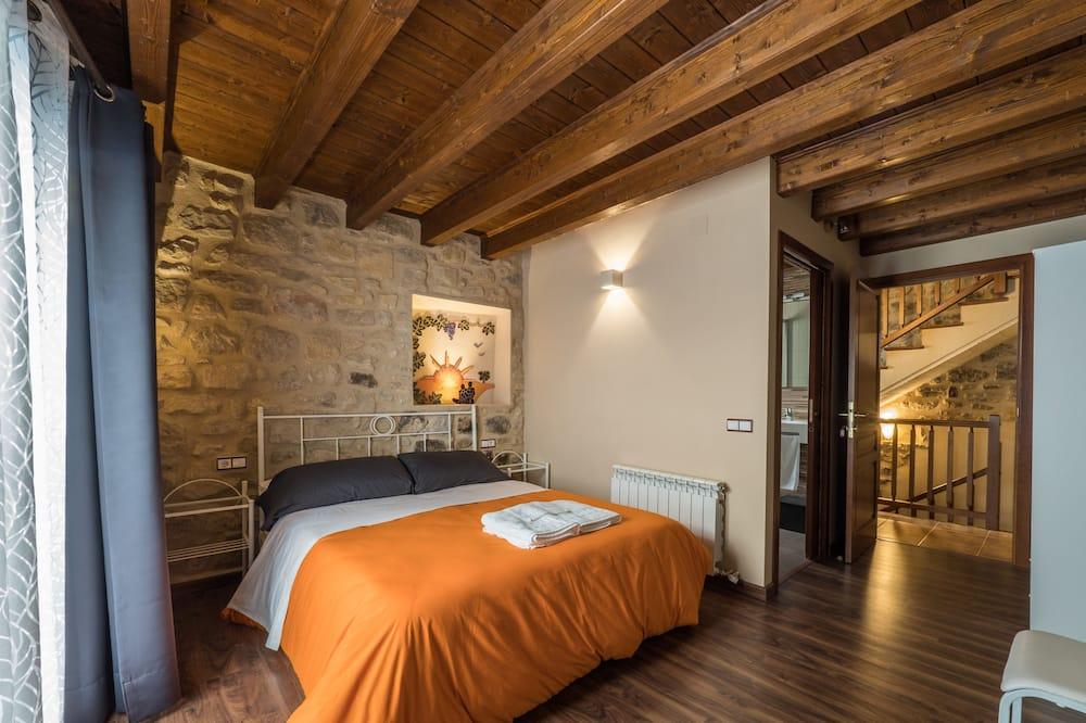 קוטג' רומנטי, 2 חדרי שינה - תמונה