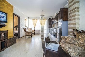 תמונה של Red Hotel Retro Apartment בקלוז'-נאפוקה