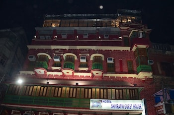 Nuotrauka: Hotel Shivratri Guest House, Varanasi