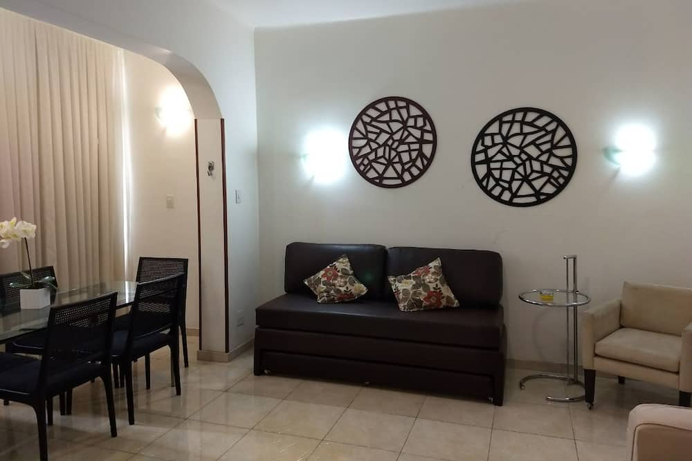 Apartment ( Apto 502) - In-Room Dining