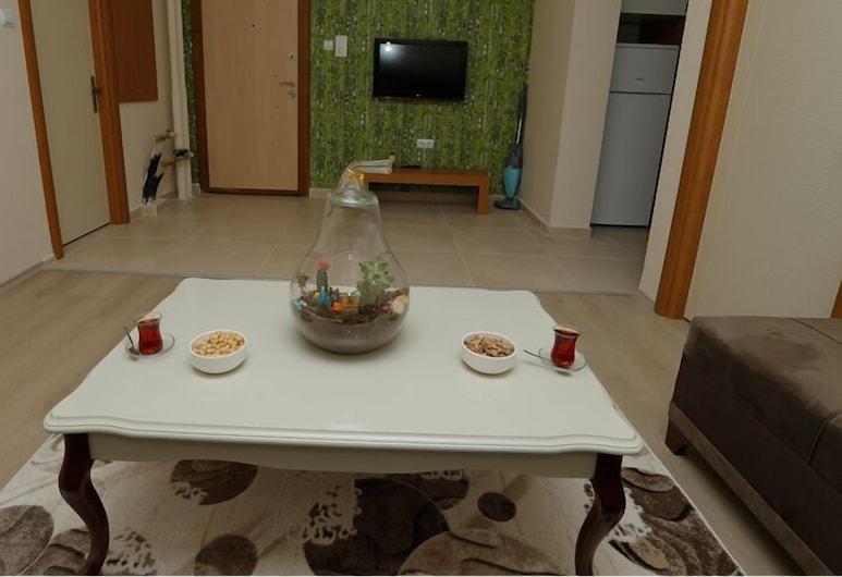 Kayseri Elit Residence, Kayseri, Woonruimte