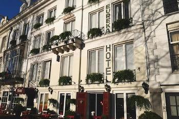 Hình ảnh Amsterdam House Hotel tại Amsterdam