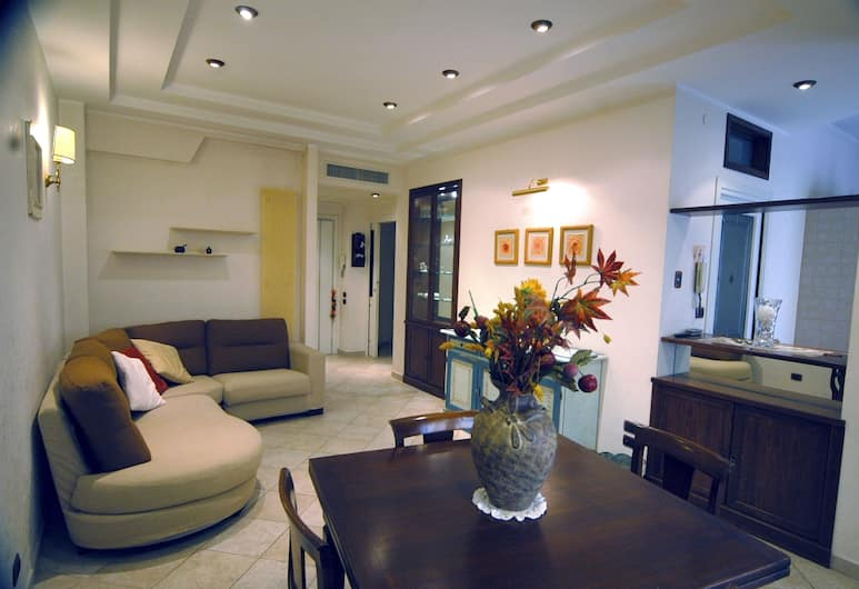 Luxury Apartment In Rome, Rome