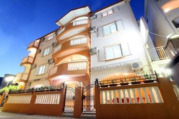 Budva bölgesindeki Apartments Memidz resmi