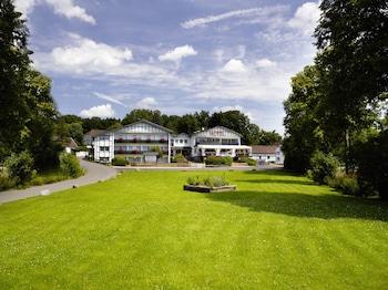 Picture of Hotel Restaurant Lüdenbach in Overath