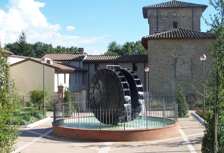 Villa Giardino, Perugia