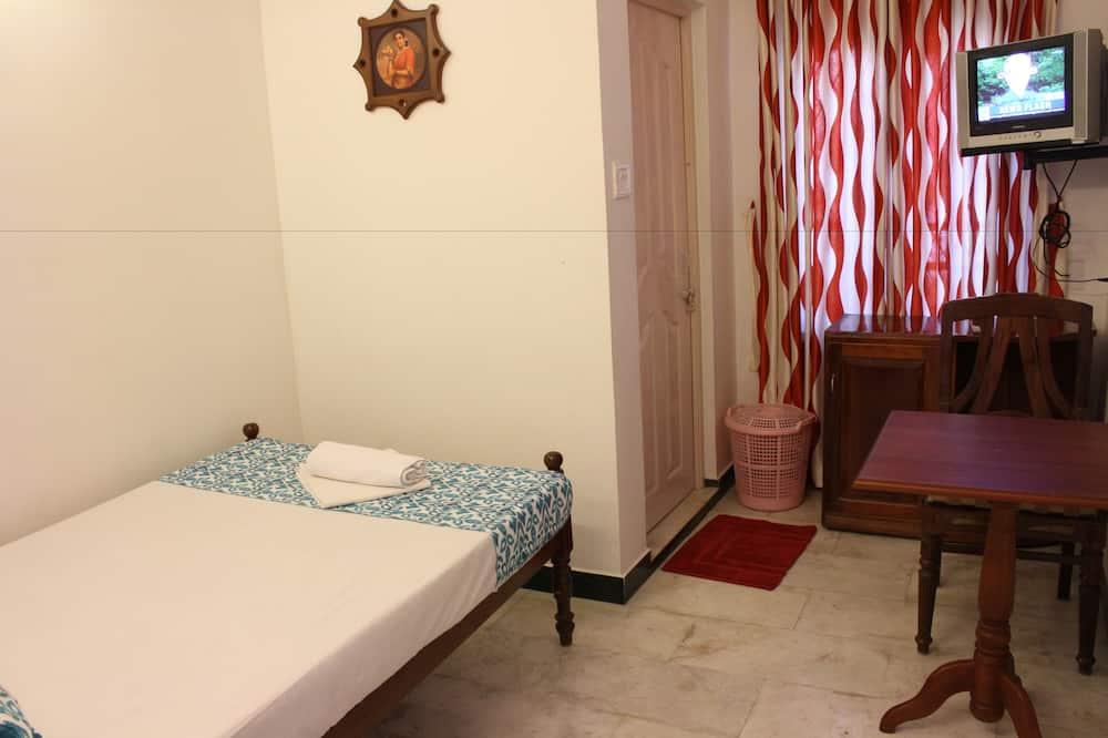 標準客房, 1 張單人床 - 特色相片