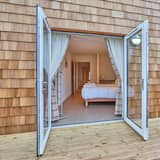 Double Room Single Use - Terrace/Patio