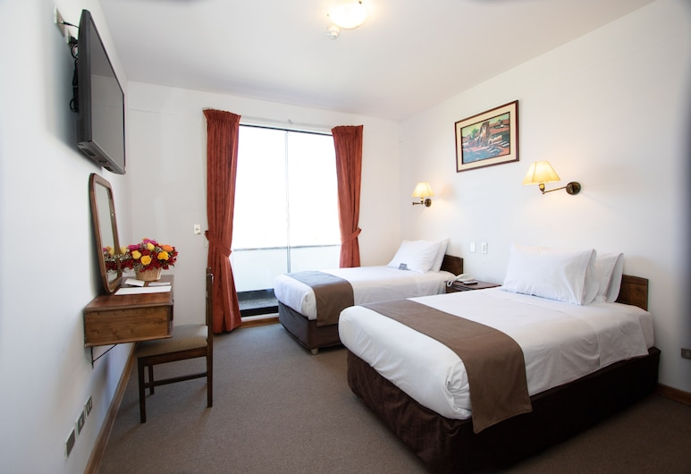 DM Hoteles Cusco, Cusco, Double Room, 1 Double Bed, Guest Room
