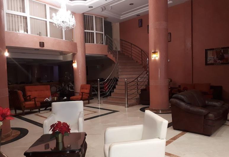 亞茂戴酒店, 卡薩布蘭加