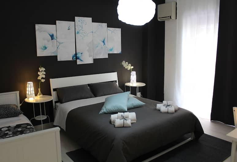 Domus Serena, Pompei, Comfort Room, Bilik Tamu