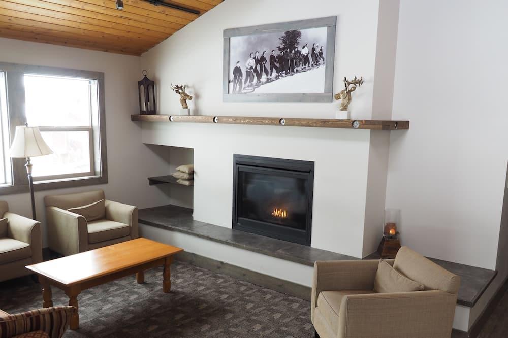 Villa, 1 habitación - Sala de estar