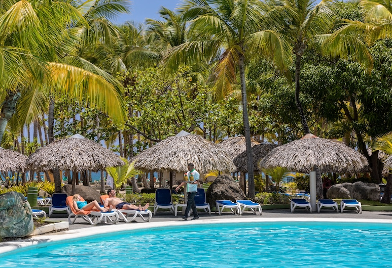 Playabachata Resort - All Inclusive, Puerto Plata, Kültéri medence