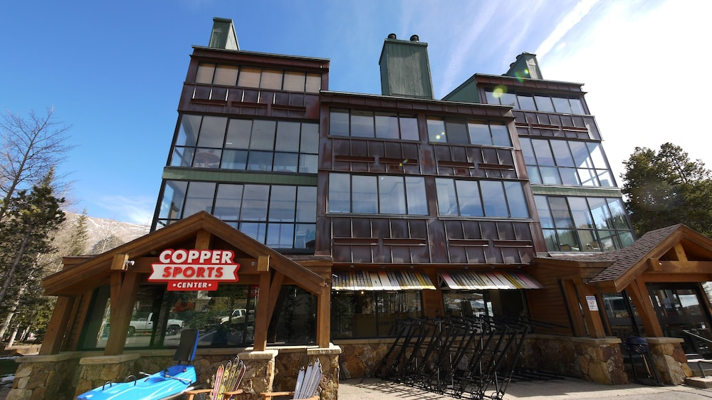 Cj202a Copper Junction Hotel Room Only 1br 1 Ba Mountain