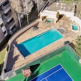 Stadtwohnung, 4Schlafzimmer - Pool