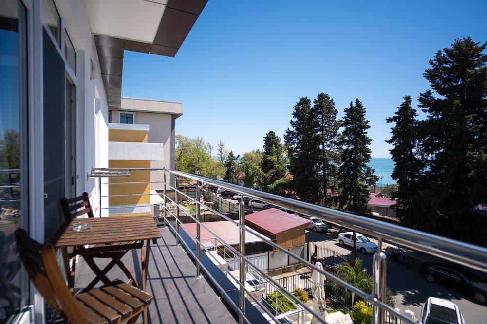 Apartment, Balcony, Sea View - Balcony View