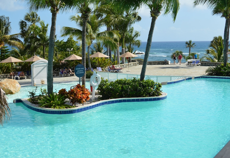 Lifestyle Kosher Tropical Suites, Puerto Plata, Piscine en plein air