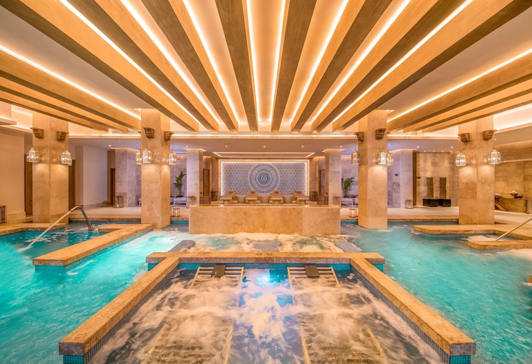 Haven Riviera Cancun Resort & SPA All Inclusive- Adults Only, Puerto Morelos, Spa