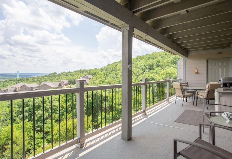 Lakeview Oasis 2 Bedroom Condo, Branson, Apartment, 2Schlafzimmer, Balkon