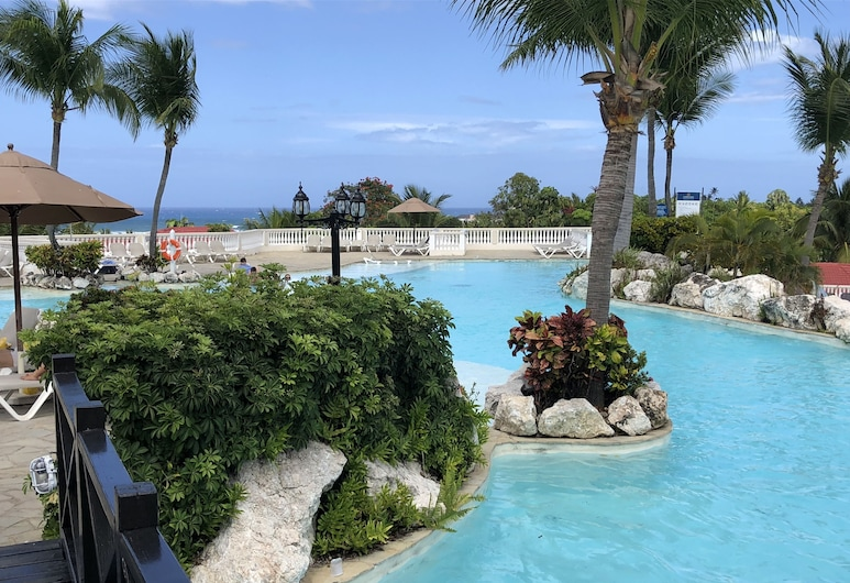 Lifestyle Kosher Crown Villas, Puerto Plata, Piscine en plein air