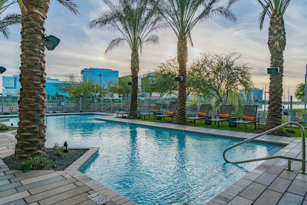 Luxe Tempe Apartments By WanderJaunt, Tempe