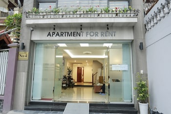 Picture of Alaya Apartment 1 in Hanoi