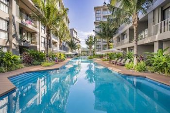 Bild vom Diamond Resort Phuket  in Choeng Thale