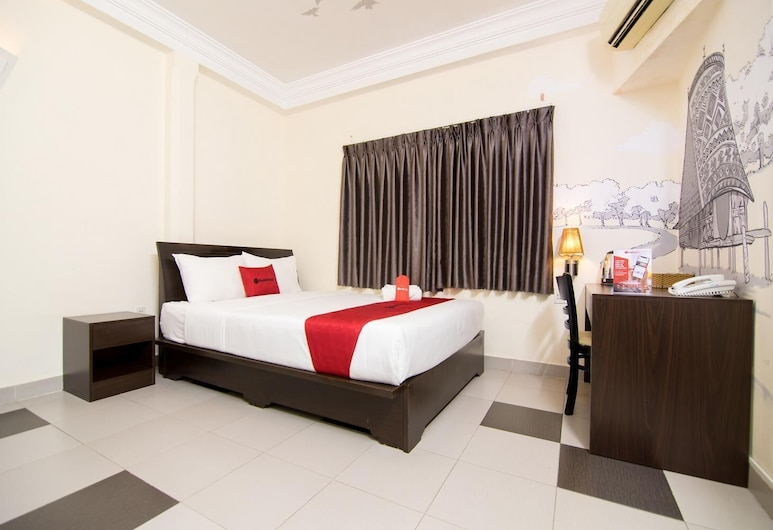 Honey House Hotel, Ho Chi Minh City, Guest Room