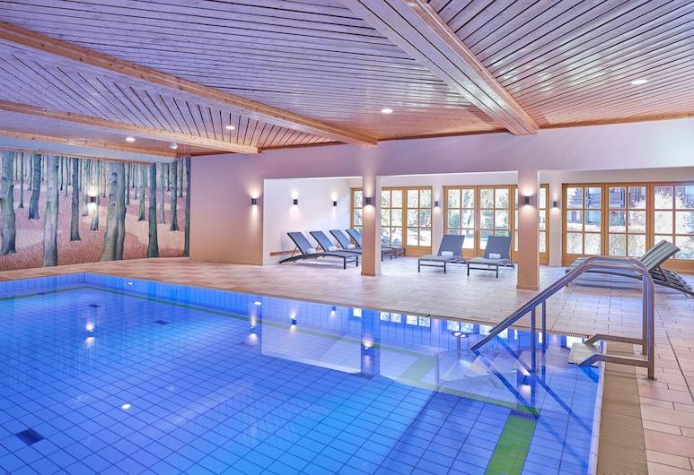 Hapimag Resort Braunlage, Braunlage, Basen kryty