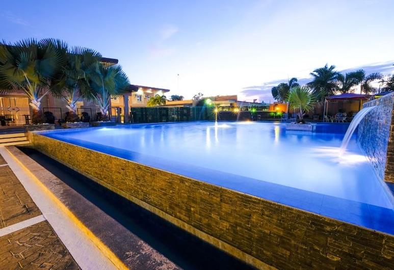 JAPI Traveller's Hotel & Restaurant - Main, Cauayan