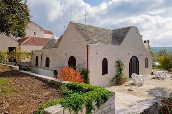 Foto van Agriturismo Paretano in Alberobello