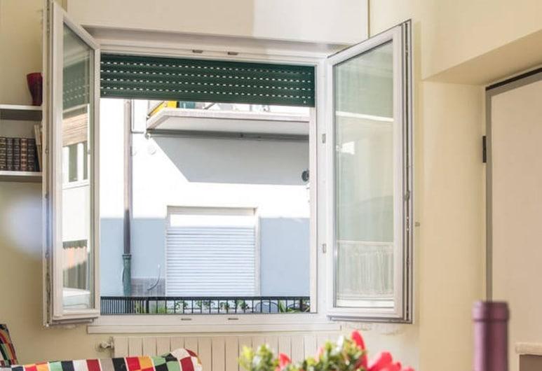 Feel at Home - Casa Linda, Pisogne, Apartmán, 1 ložnice, Obývací prostor