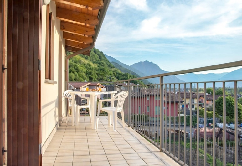 Feel at Home - Casa Dal Colle, Pisogne