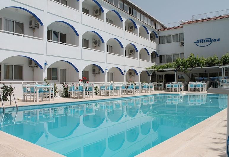 Altinyaz Hotel, Çeşme
