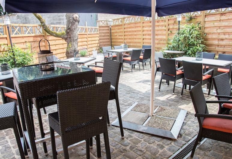 Landpartie - die Brasserie, Sankt Wendel, Restaurante al aire libre