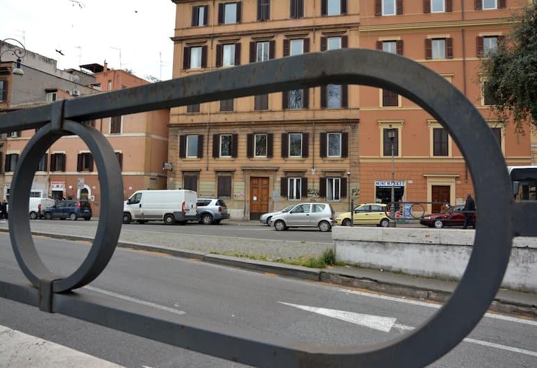 Bijoux de Rome Apartment Vatican, Roma, Apart Daire, 2 Yatak Odası, Şehir Manzaralı