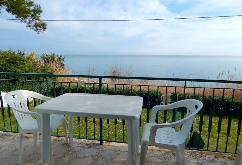 Numana Apartrments N127 N128 N130, Numana, Apartament typu Classic, 1 sypialnia, Taras/patio