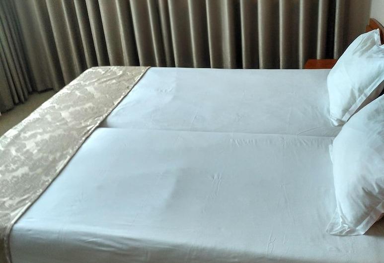 普羅夫迪夫飯店, 普洛夫第夫, 雙人或雙床房, 客房