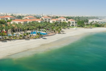 Picture of Al Raha Beach Hotel Villas in Abu Dhabi