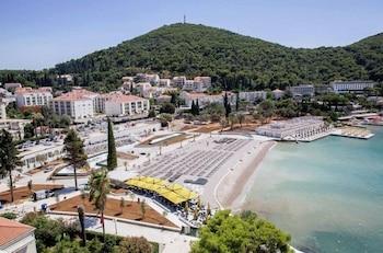 Foto di Nikola Apartments a Dubrovnik