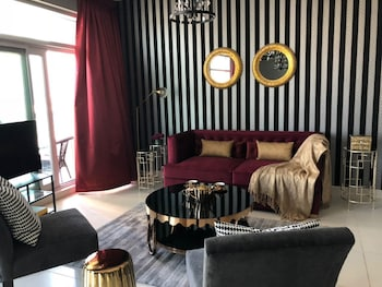 Picture of Luxury Staycation - Lofts West in Dubai