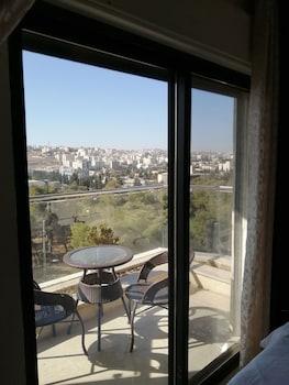 Gambar Alqimah Serviced Hotel Apartments di Amman